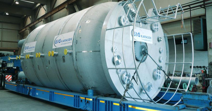 Gig-Karasek-Produkte-Apparatebau-Reaktor