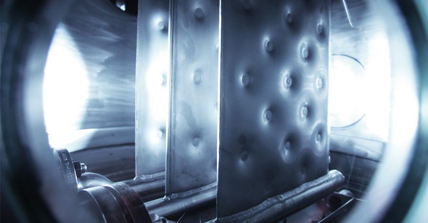 Gig-Karasek-Produkte-Verdampfer-Plattenmolekularverdampfer